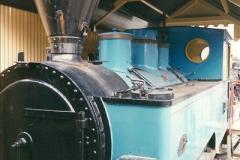 2000-03-10 Welshpool & Llanfair Railway, North Wales.  (15)043