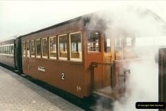 2000-03-10 Welshpool & Llanfair Railway, North Wales.  (20)048