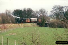 2000-03-10 Welshpool & Llanfair Railway, North Wales.  (23)051