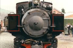 2000-03-10 Welshpool & Llanfair Railway, North Wales.  (4)032