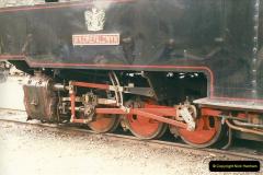 2000-03-10 Welshpool & Llanfair Railway, North Wales.  (5)033