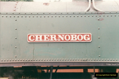 2000-03-10 Welshpool & Llanfair Railway, North Wales.  (9)037