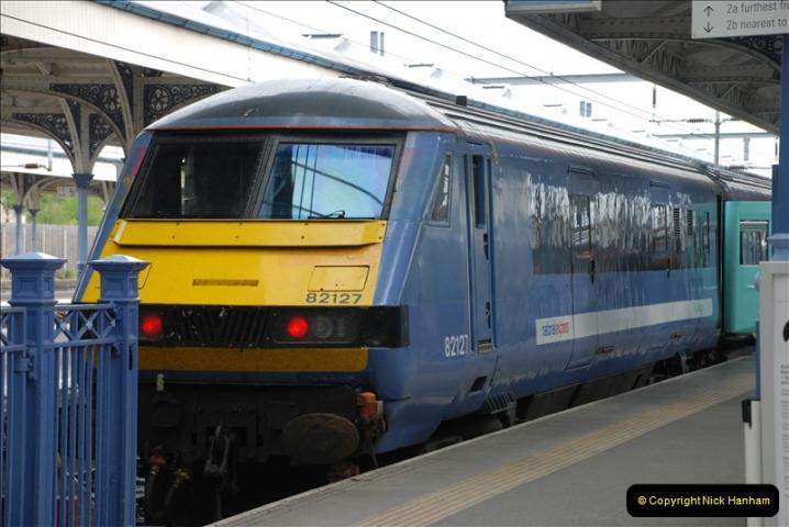 2010-05-04 Norwich & Bressingham.  (10)010