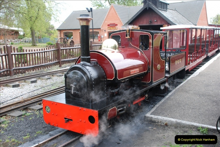 2010-05-04 Norwich & Bressingham.  (126)126