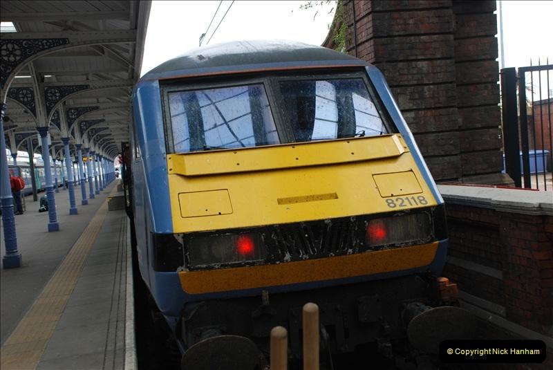 2010-05-04 Norwich & Bressingham.  (13)013
