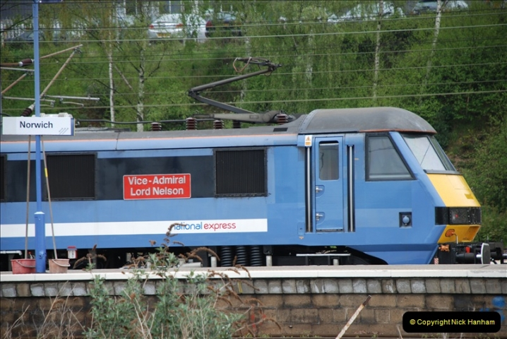 2010-05-04 Norwich & Bressingham.  (14)014
