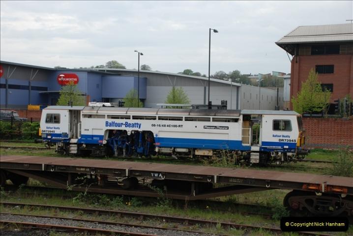 2010-05-04 Norwich & Bressingham.  (18)018