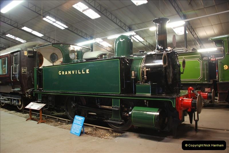 2010-05-04 Norwich & Bressingham.  (206)203