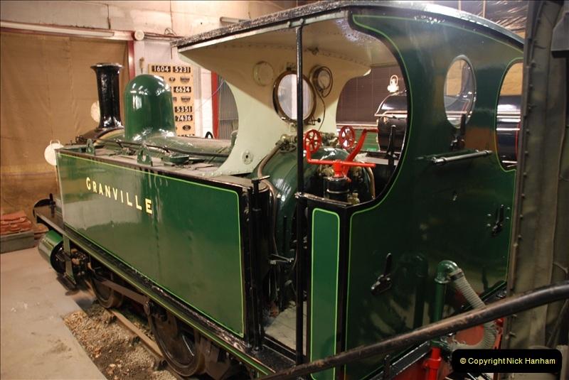 2010-05-04 Norwich & Bressingham.  (207)204