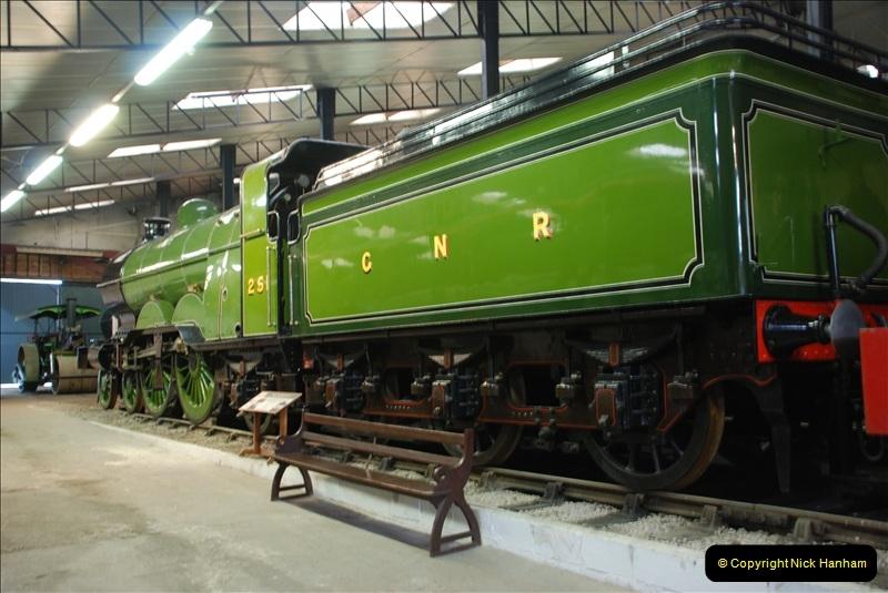 2010-05-04 Norwich & Bressingham.  (220)217