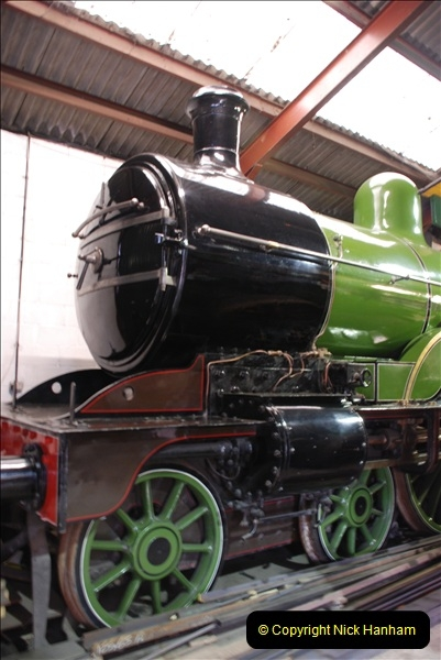 2010-05-04 Norwich & Bressingham.  (224)221