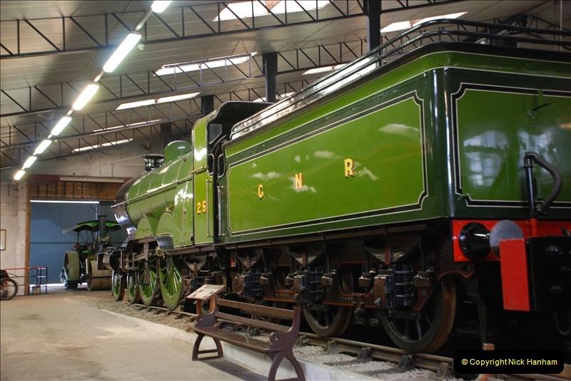 2010-05-04 Norwich & Bressingham.  (229)226