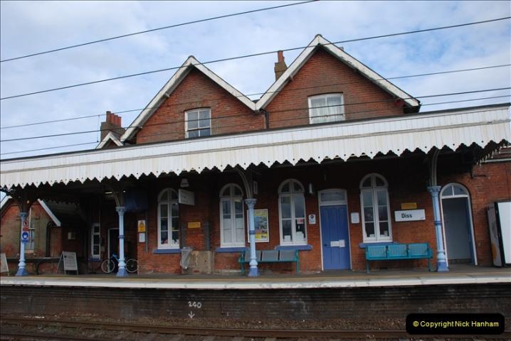 2010-05-04 Norwich & Bressingham.  (243)240