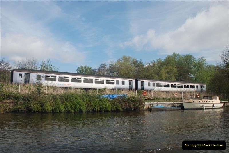 2010-05-04 Norwich & Bressingham.  (27)027
