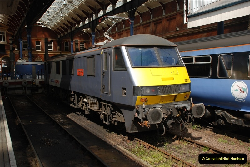 2010-05-04 Norwich & Bressingham.  (32)032