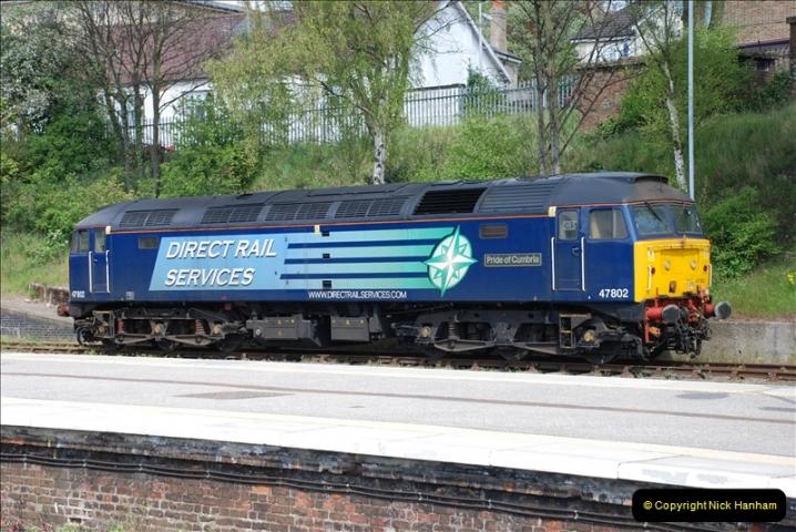 2010-05-04 Norwich & Bressingham.  (36)036