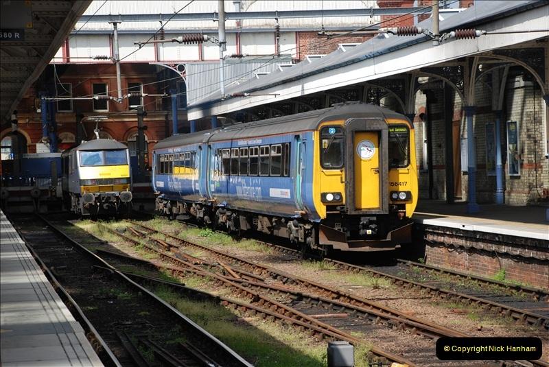 2010-05-04 Norwich & Bressingham.  (45)045