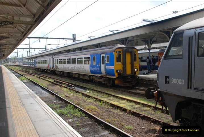 2010-05-04 Norwich & Bressingham.  (49)049