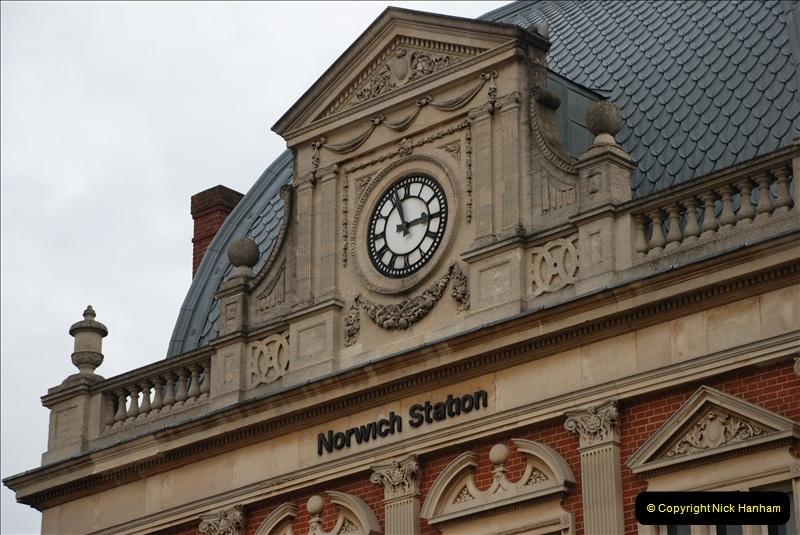2010-05-04 Norwich & Bressingham.  (5)005