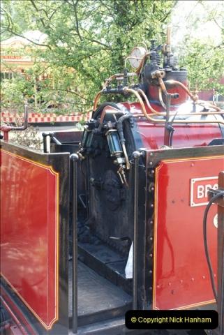 2010-05-04 Norwich & Bressingham.  (68)068