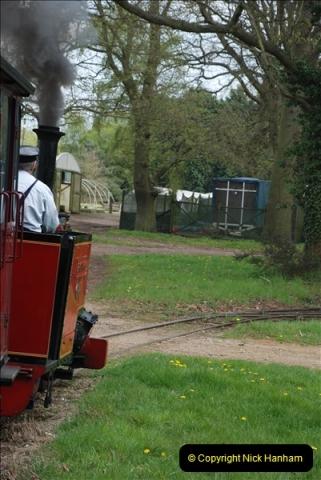 2010-05-04 Norwich & Bressingham.  (72)072