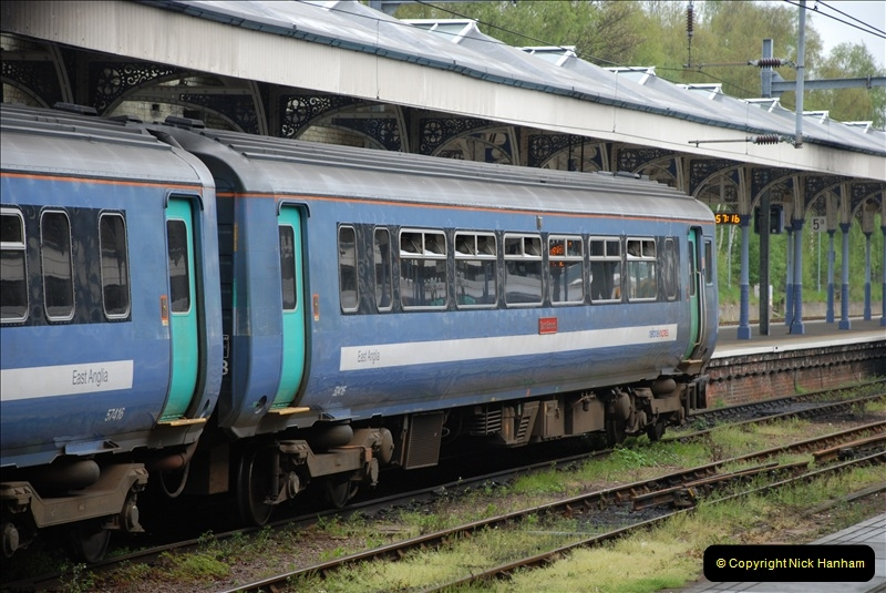 2010-05-04 Norwich & Bressingham.  (8)008