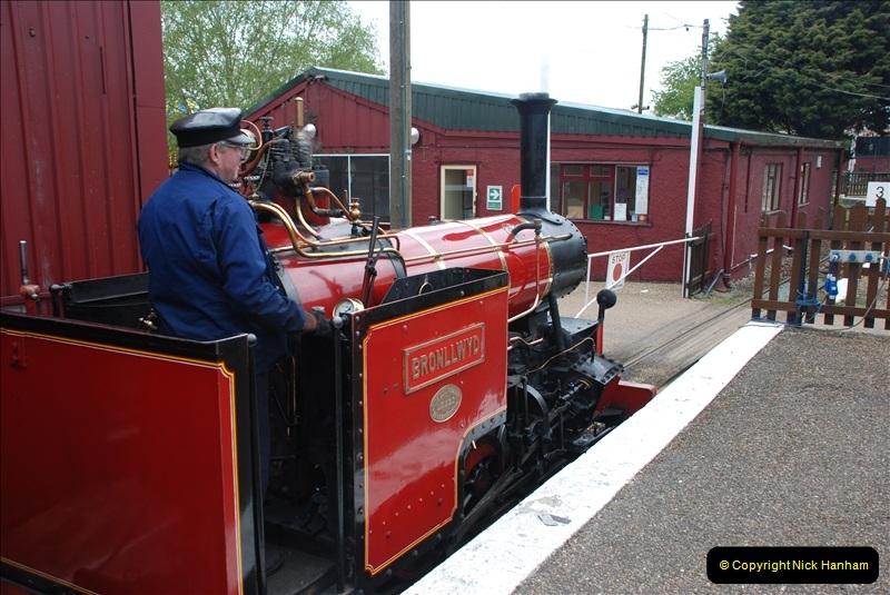 2010-05-04 Norwich & Bressingham.  (84)084