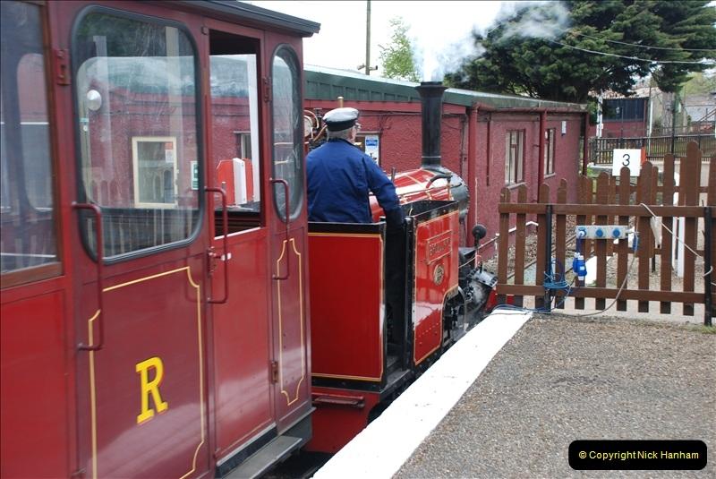 2010-05-04 Norwich & Bressingham.  (85)085