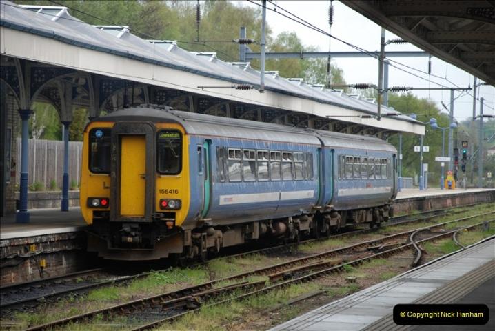 2010-05-04 Norwich & Bressingham.  (9)009
