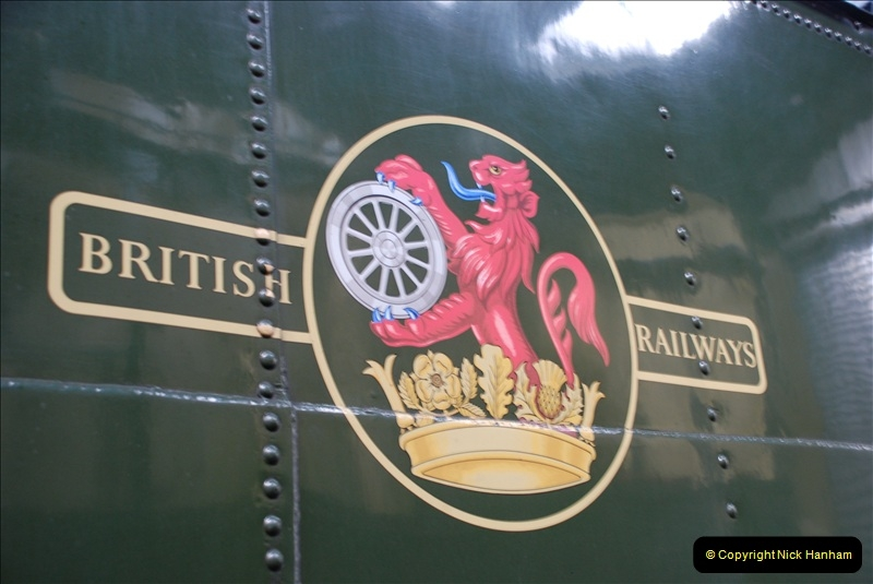 2010-05-05 Norwich and The North Norfolk Railway.  (193)433