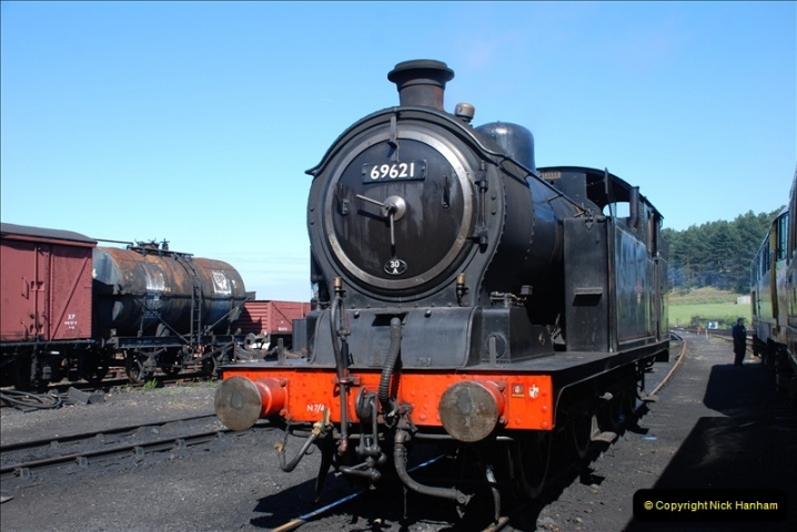 2010-05-05 Norwich and The North Norfolk Railway.  (200)440