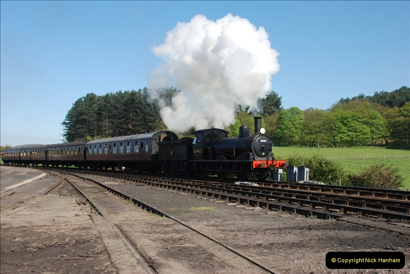 2010-05-05 Norwich and The North Norfolk Railway.  (219)459