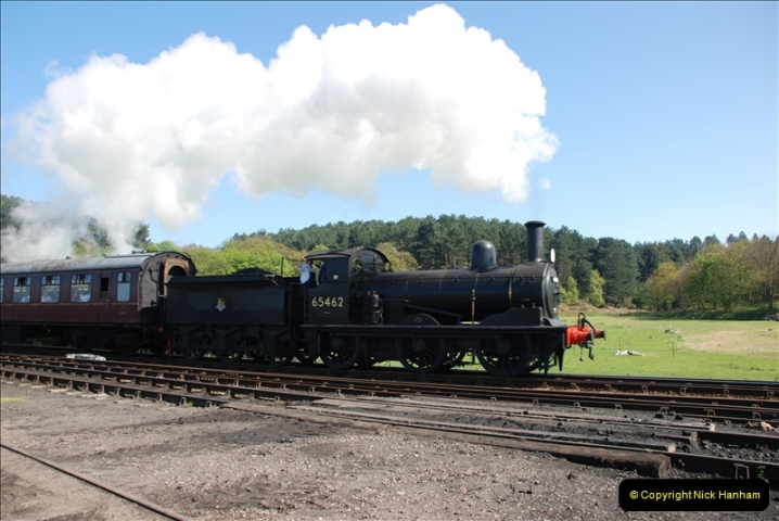 2010-05-05 Norwich and The North Norfolk Railway.  (220)460