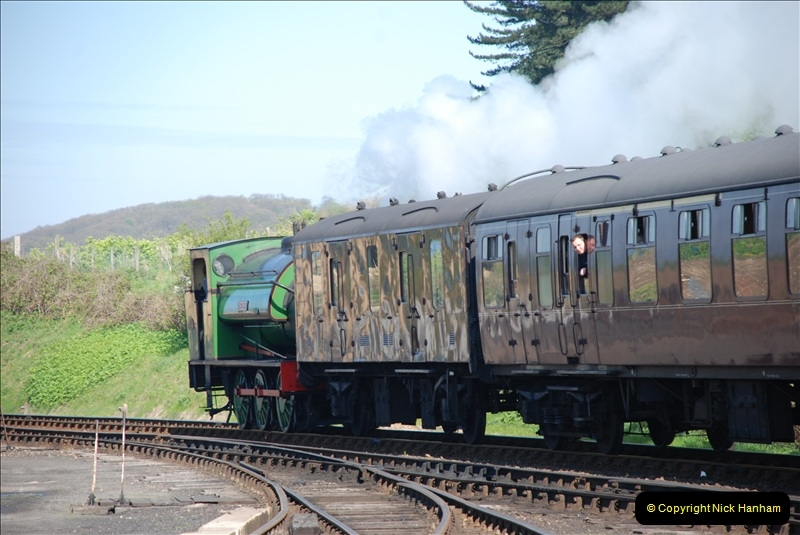 2010-05-05 Norwich and The North Norfolk Railway.  (223)463