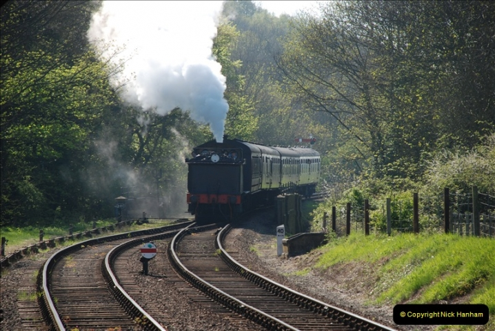 2010-05-05 Norwich and The North Norfolk Railway.  (254)494