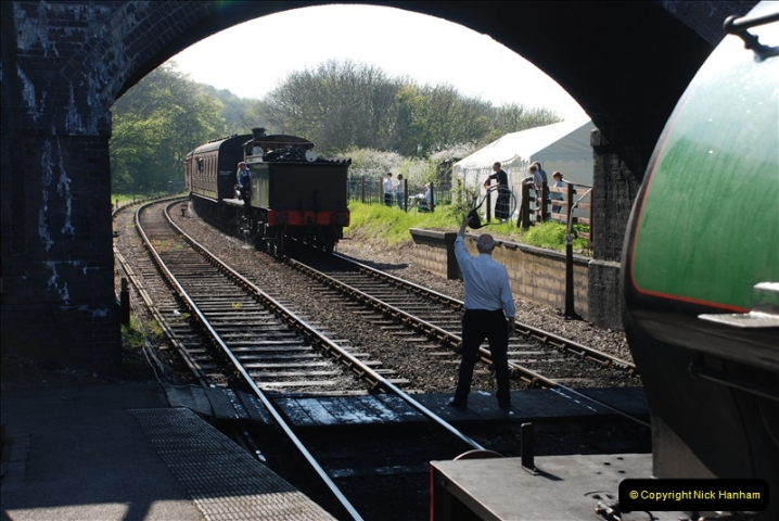 2010-05-05 Norwich and The North Norfolk Railway.  (255)495