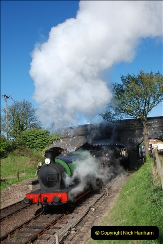2010-05-05 Norwich and The North Norfolk Railway.  (260)500