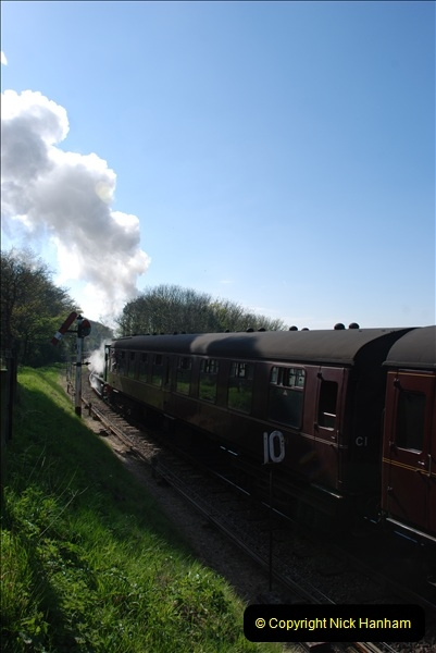 2010-05-05 Norwich and The North Norfolk Railway.  (262)502