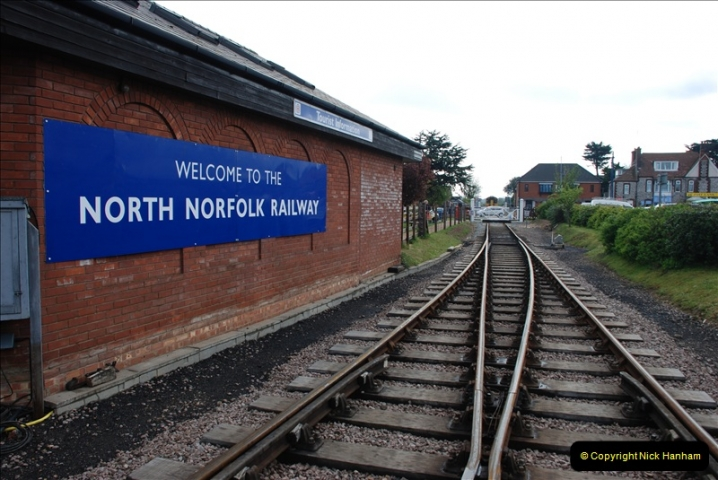 2010-05-05 Norwich and The North Norfolk Railway.  (26)266