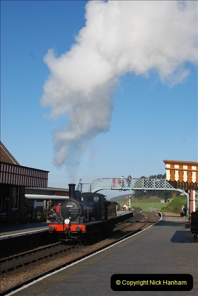 2010-05-05 Norwich and The North Norfolk Railway.  (270)510