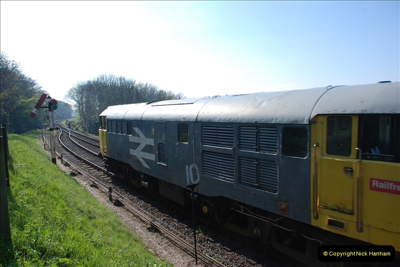 2010-05-05 Norwich and The North Norfolk Railway.  (282)522