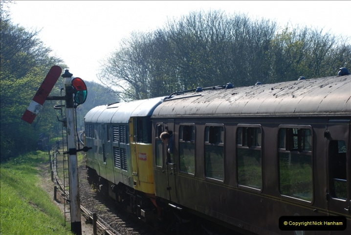2010-05-05 Norwich and The North Norfolk Railway.  (283)523