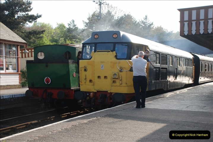 2010-05-05 Norwich and The North Norfolk Railway.  (287)527