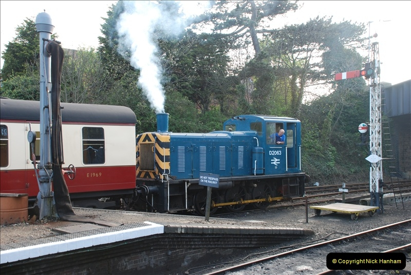 2010-05-05 Norwich and The North Norfolk Railway.  (297)537