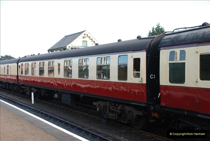 2010-05-05 Norwich and The North Norfolk Railway.  (300)540