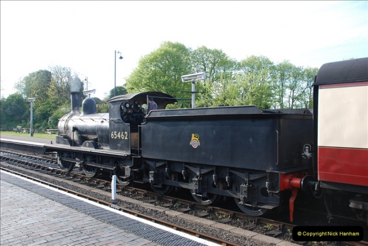 2010-05-05 Norwich and The North Norfolk Railway.  (305)545