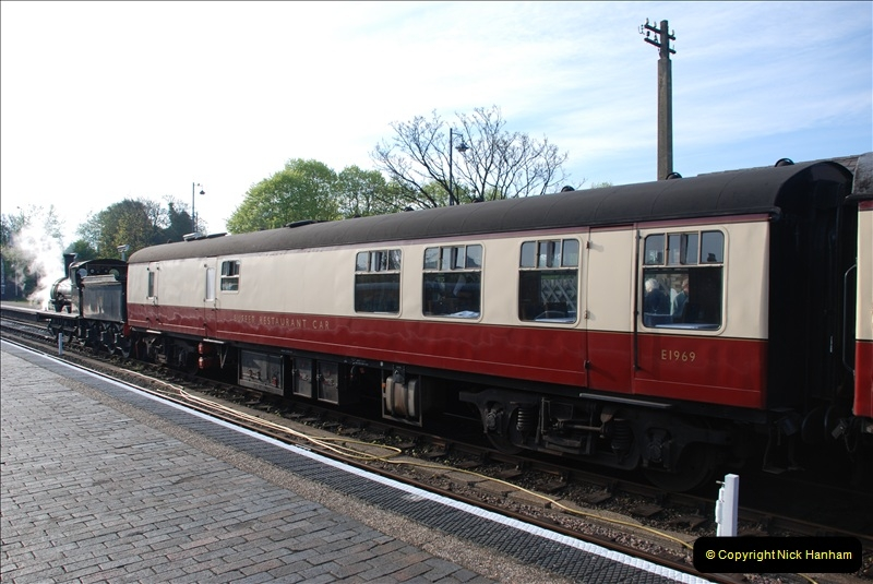 2010-05-05 Norwich and The North Norfolk Railway.  (306)546