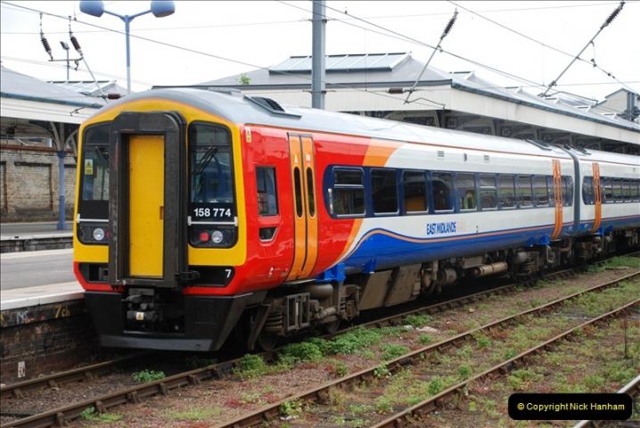 2010-05-06 Norwich & The Bure Valley Railway.  (10)576