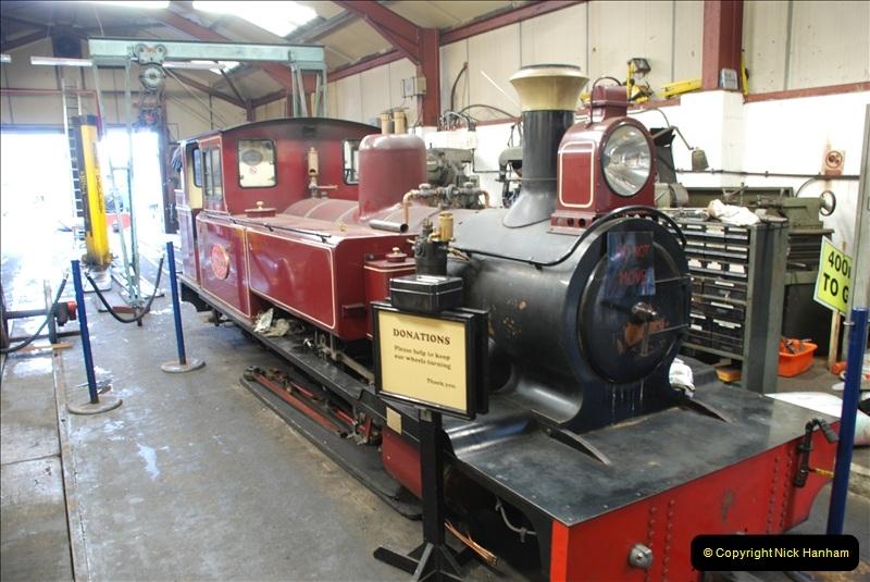 2010-05-06 Norwich & The Bure Valley Railway.  (23)589