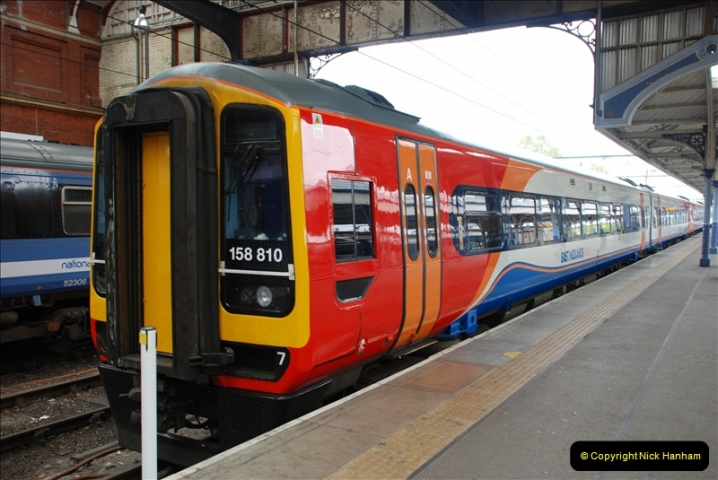 2010-05-06 Norwich & The Bure Valley Railway.  (2)568